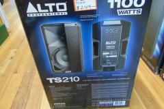 Alto TS-210