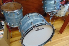 Ludwig Classic Maple
