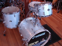 Sonor Bop Kit Shell Pack