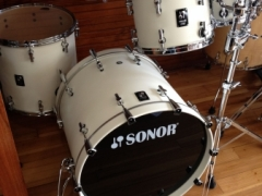 Sonor Pro-Lite Drum Kit