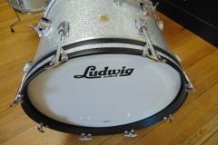 Ludwig Downbeat - rewrap