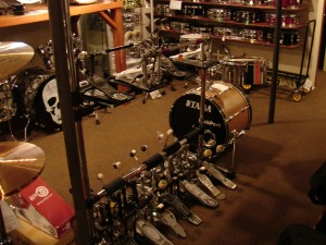 Drum pedals for sale