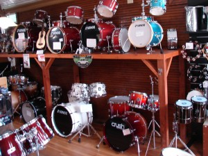 Drums for sale in RI