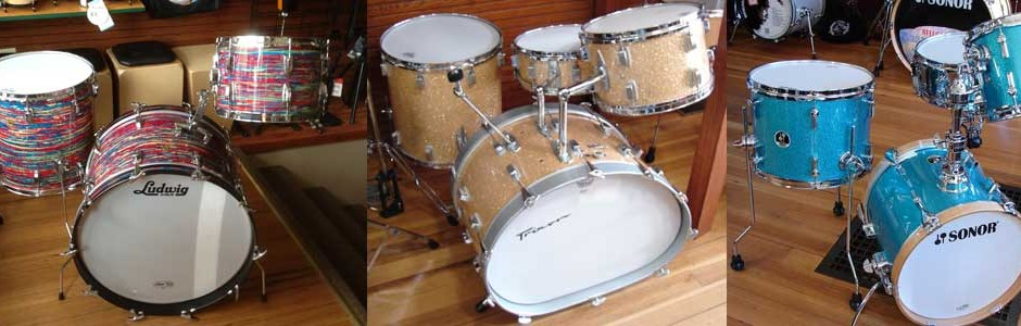 Drums Sets for Sale